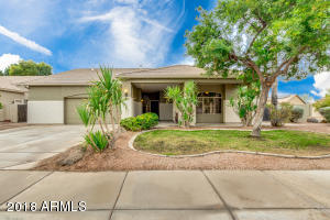 444 S IRONWOOD Street, Gilbert, AZ 85296