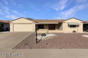 10450 W BURNS Drive, Sun City, AZ 85351