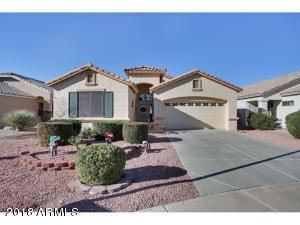 18144 W SPENCER Drive, Surprise, AZ 85374