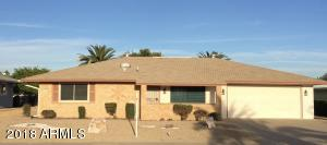 20227 N 125th Avenue, Sun City West, AZ 85375