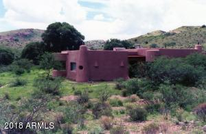 7643 N HIDDEN OAKS Trail, Douglas, AZ 85607