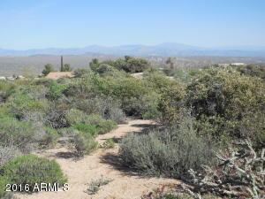 Lot 109 E Hohokam Road E, 109, Cave Creek, AZ 85331