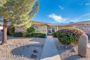 13341 W STONEBROOK Drive, Sun City West, AZ 85375