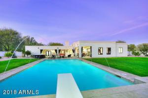 5131 E BERNEIL Drive, Paradise Valley, AZ 85253