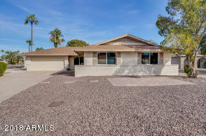 345 S TRONTERA Circle, Litchfield Park, AZ 85340