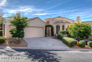 13575 E SUMMIT Drive, Scottsdale, AZ 85259