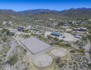 Property for sale at 5411 E Honda Bow Road, Cave Creek,  Arizona 85331