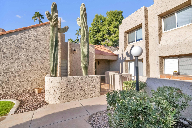 Photo of 7810 E VIA CAMELLO -- #73, Scottsdale, AZ 85258