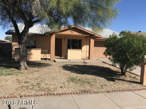 11047 N 46TH Avenue, Glendale, AZ 85304