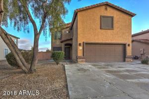 4354 E ROUSAY Drive, San Tan Valley, AZ 85140
