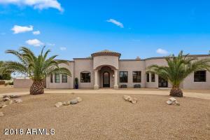 6545 E FRIESS Drive, Scottsdale, AZ 85254
