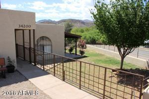 34200 S Vladimir Street, Black Canyon City, AZ 85324