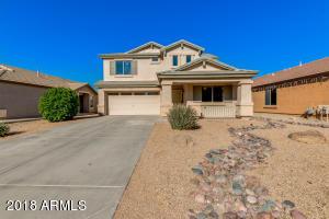 598 E JEANNE Lane, San Tan Valley, AZ 85140