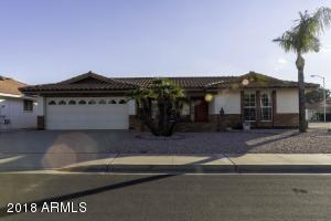 7809 E MADERO Avenue, Mesa, AZ 85209