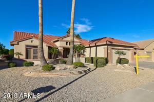 15838 W Silver Breeze Drive, Surprise, AZ 85374