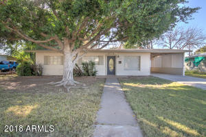 1509 E WILLIAMS Street, Tempe, AZ 85281