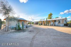 870 S LA PAZ Road, Maricopa, AZ 85139