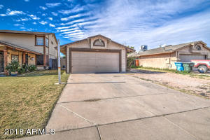 4422 N 85TH Avenue, Phoenix, AZ 85037