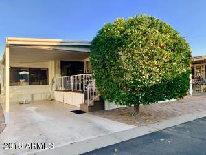 7750 E BROADWAY Road, 309, Mesa, AZ 85208