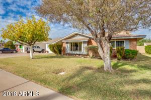 8710 E VERNON Avenue, Scottsdale, AZ 85257