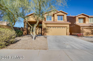 2950 W GOLD DUST Avenue, Queen Creek, AZ 85142