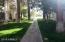 Walking Path to Patio & Lake