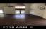 Great room, vaulted ceilings