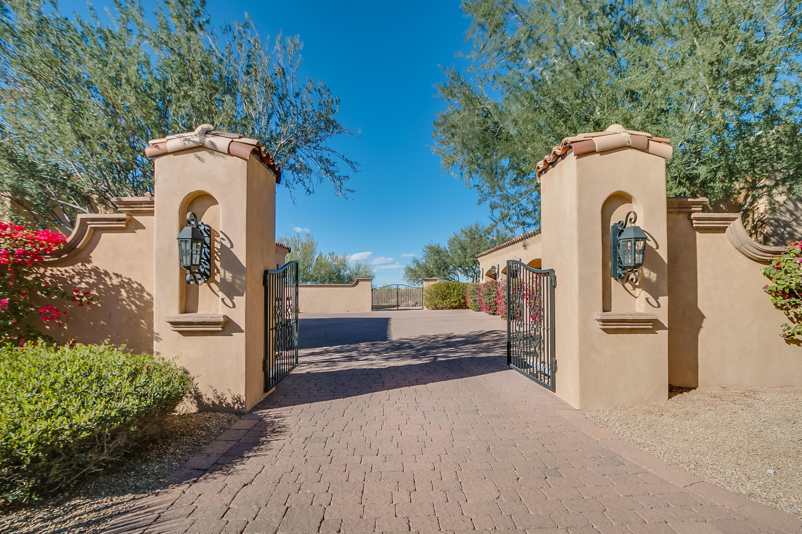 Photo of 24546 N 91ST Street, Scottsdale, AZ 85255