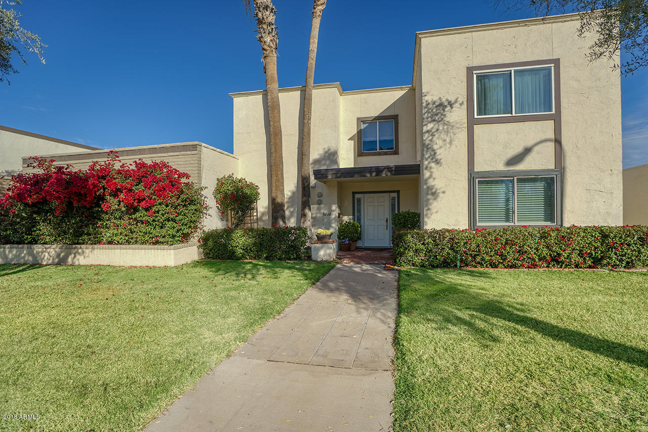 Photo of 8220 E MCDONALD Drive, Scottsdale, AZ 85250