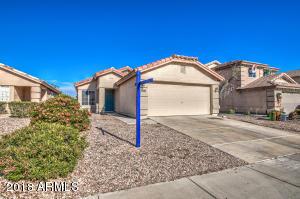 22024 W CANTILEVER Street, Buckeye, AZ 85326