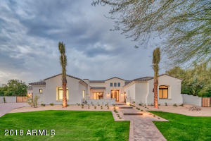 5210 E Via Del Cielo, Paradise Valley, AZ 85253