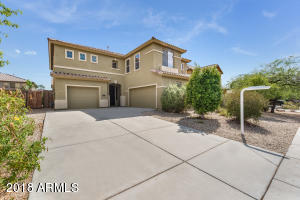 7209 W LONE TREE Trail, Peoria, AZ 85383