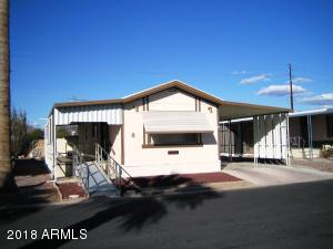 11101 E University Drive, 8, Apache Junction, AZ 85120