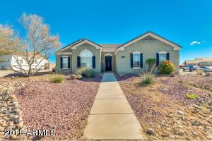 8261 W WINGEDFOOT Circle, Arizona City, AZ 85123
