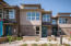 Enclave of seven highly upgraded townhomes one mile from Mill Ave