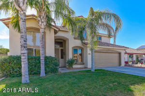 10865 W CARLOTA Lane, Sun City, AZ 85373
