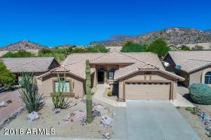 8420 E Golden Cholla Drive, Gold Canyon, AZ 85118