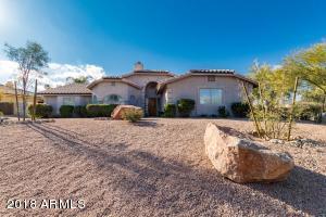 15036 N ESCALANTE Drive, Fountain Hills, AZ 85268