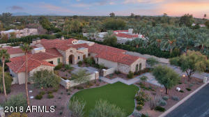 Property for sale at 7807 N Calle Caballeros Street, Paradise Valley,  Arizona 85253