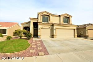 12714 W BOCA RATON Road, El Mirage, AZ 85335