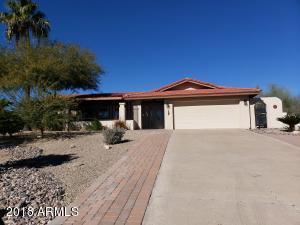 14266 N FOUNTAIN HILLS Boulevard, Fountain Hills, AZ 85268