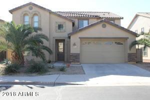 25561 W NANCY Lane, Buckeye, AZ 85326