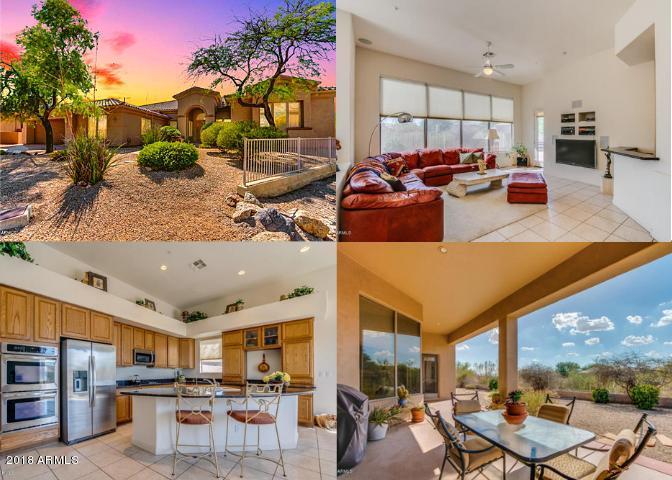 Photo of 34374 N 99TH Street, Scottsdale, AZ 85262