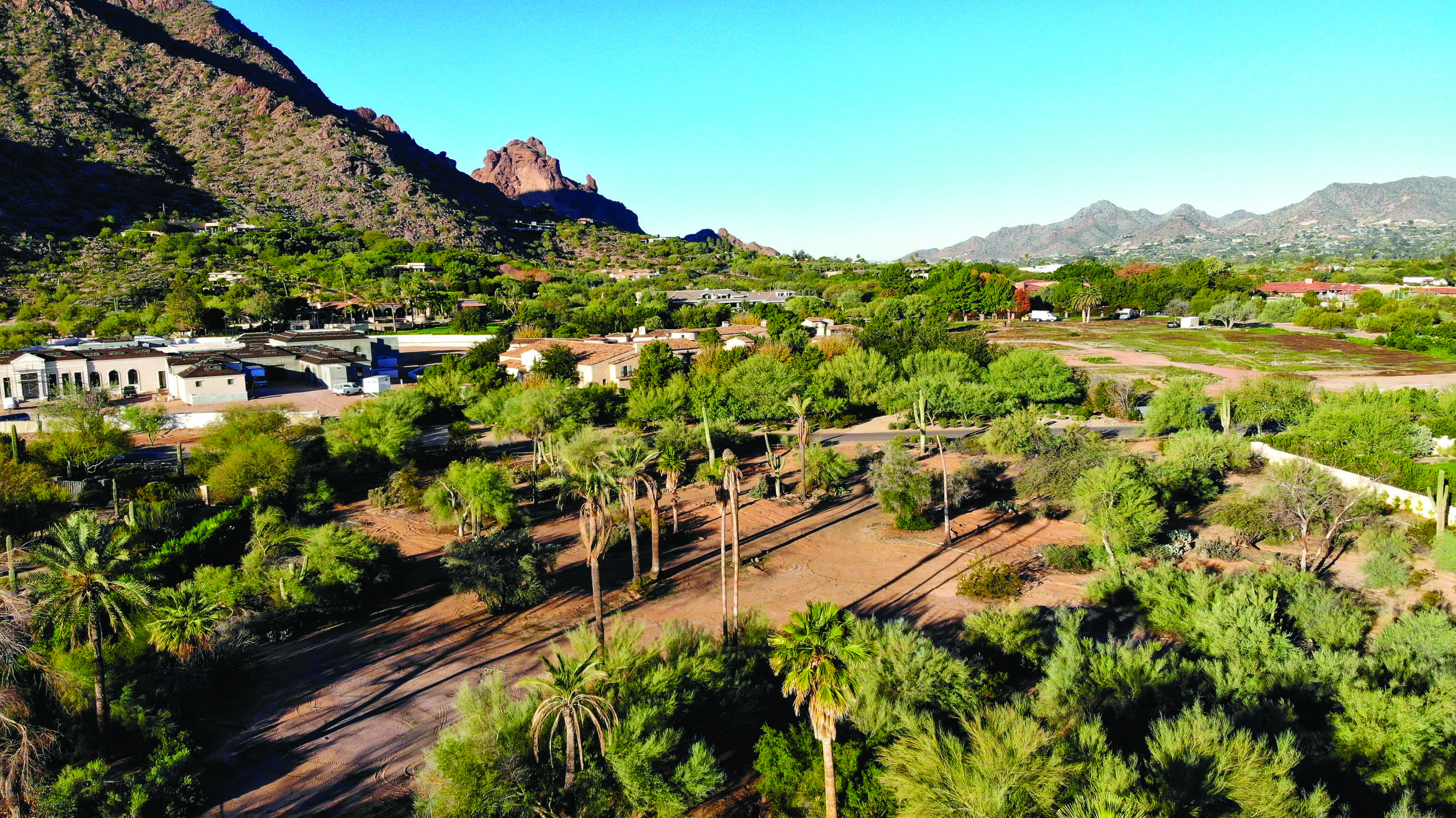 5711 N YUCCA Road, Paradise Valley, Arizona