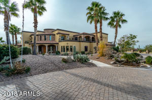 8627 E QUILL Street, Mesa, AZ 85207