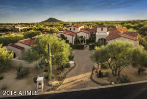 33262 N VANISHING Trail, Scottsdale, AZ 85266