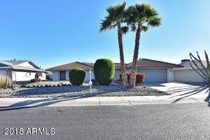 18015 N 132ND Avenue, Sun City West, AZ 85375