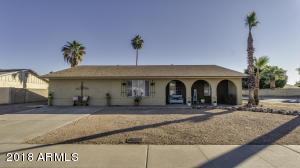 4623 S HAZELTON Lane, Tempe, AZ 85282