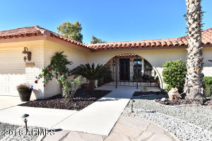 17826 N CONQUISTADOR Drive, Sun City West, AZ 85375