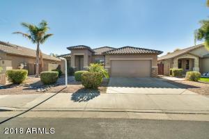 4385 E CHERRY HILLS Drive, Chandler, AZ 85249